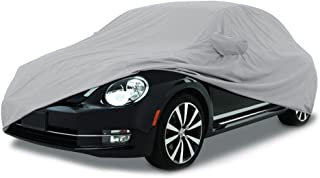 Best volkswagen beetle convertible cover Reviews