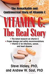 Buy online Vitamin C: The Real Story: The Remarkable and Controversial Healing Factor