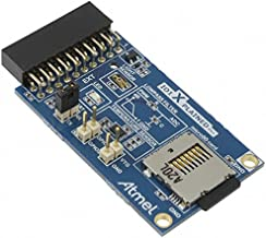 MICROCHIP TECHNOLOGY ATIO1-XPRO Extension Board to the Atmel Xplained Pro Evaluation Platform - 1 item(s)