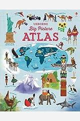 Big Picture Atlas Hardcover