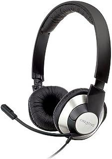 CREATIVE Słuchawki HS720