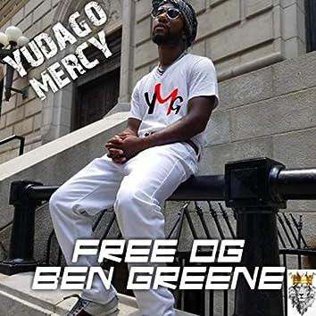 FREE OG BEN GREENE (Radio Edit)