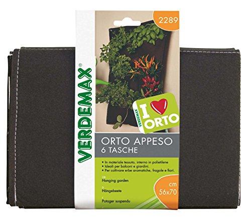 Betty Garden Orto Appeso 6 Tasche (P 56 x L 70 cm)