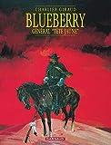 Blueberry, tome 10 - Général Tête Jaune