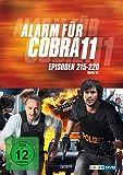 Alarm für Cobra 11 - Staffel 27 [Alemania] [DVD]