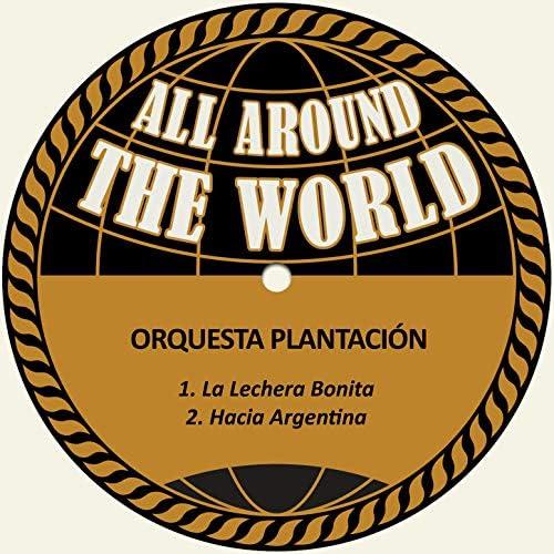 Orquesta Plantación