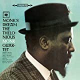 Monk's Dream CD