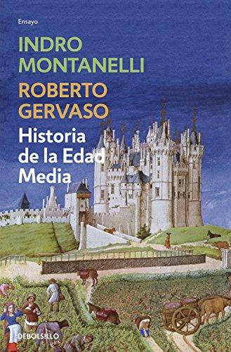 Historia de la Edad Media eBook: Montanelli, Indro: Amazon.es ...
