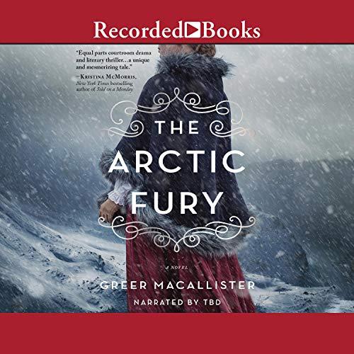 Arctic Fury cover art