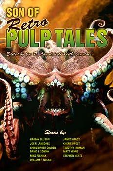 Son of Retro Pulp Tales 1596062606 Book Cover