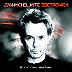 Jean-Michel Jarre - Electronica Vol.1 & Vol.2 Coffret Collector
