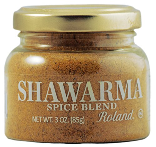 Roland Foods Shawarma Spice Blend, 3 Ounce