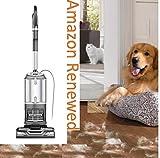 Shark Navigator Lift-Away Pet Upright Deluxe Vacuum Hepa Filter for Carpet and Bare Floor Powerful .(RENEWED).