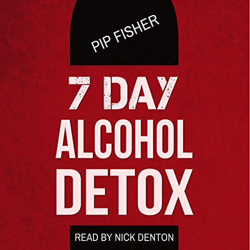 7 Day Alcohol Detox cover art