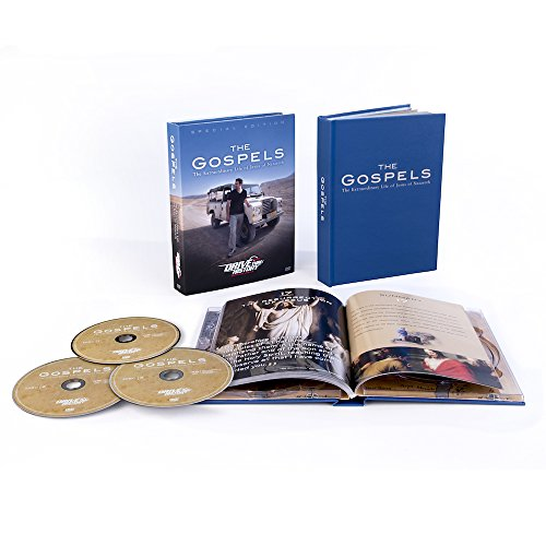 Drive Thru History® - The Gospels Special Edition