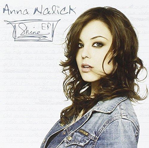 Shine by NALICK,ANNA