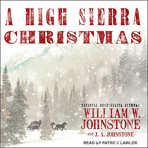 Couverture de A High Sierra Christmas