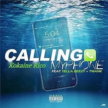 Calling My Phone (feat. Yella Beezy & Twank)