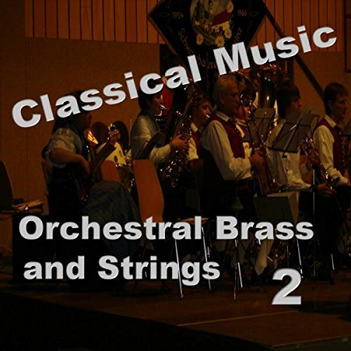 Orchestral Brass and Strings 2