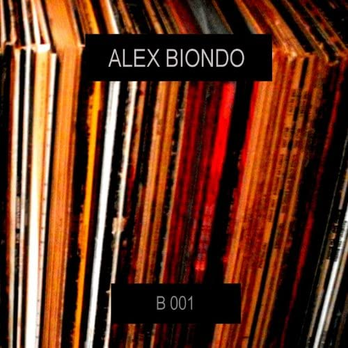 Alex Biondo