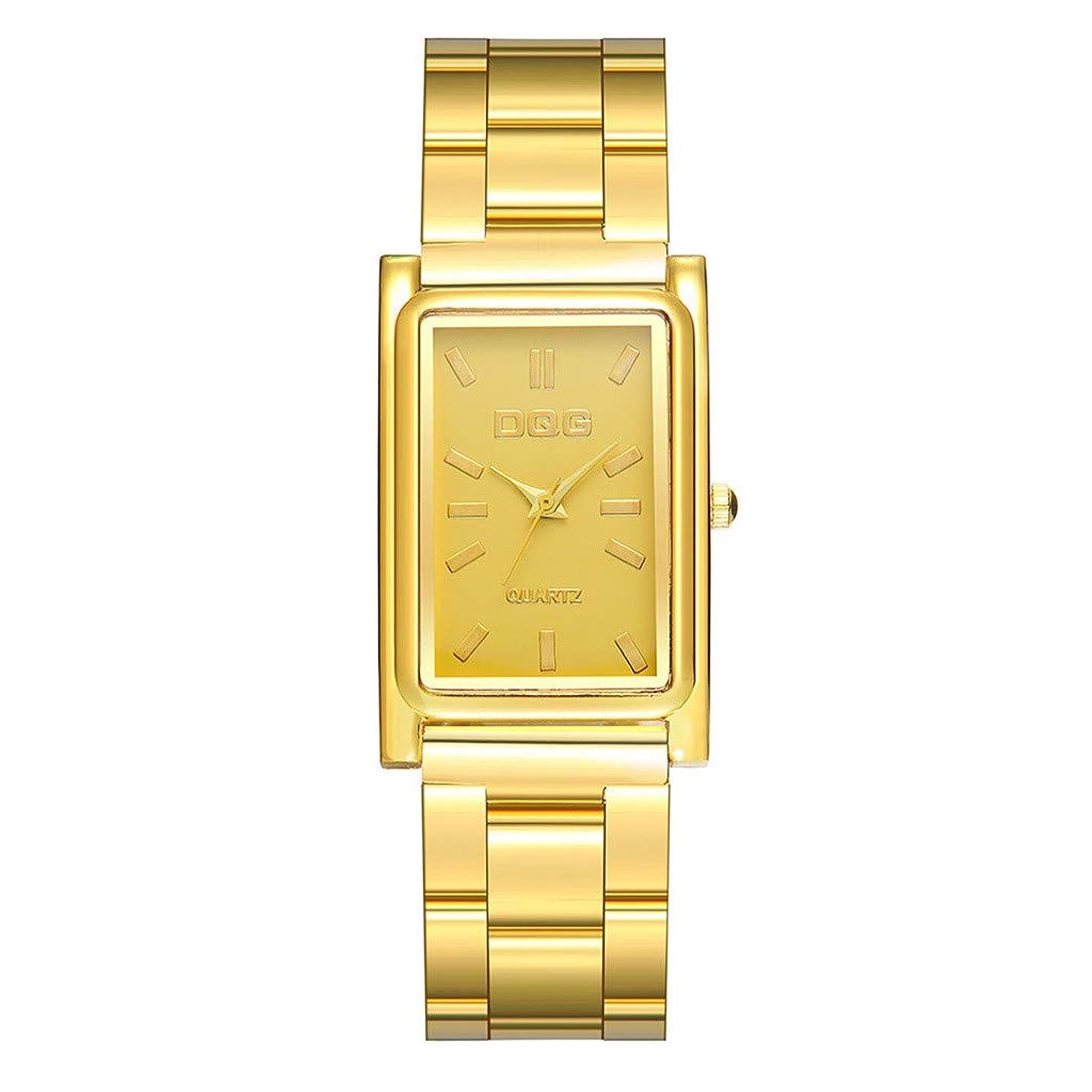 Wrist Watches for Women Under 5 ? Fashion Men Crystal Stainless Steel Analog Quartz Wrist Watch Bracelet