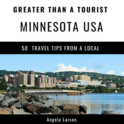 Greater Than a Tourist - Minnesota USA Titelbild