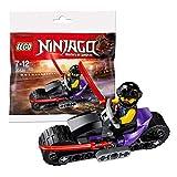 LEGO Ninjago Sons of Garmadon ( 30531?)ポリバッグ