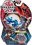 BAKUGAN – Hydorous – 5cm Figura de acción y Tarjeta de Trading