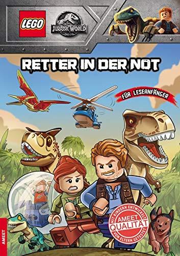 LEGO® Jurassic World™ – Retter in der Not
