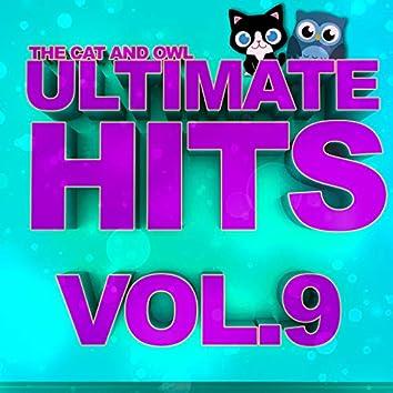 Ultimate Hits Lullabies, Vol. 9