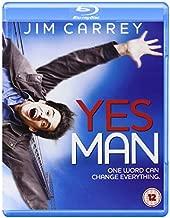 Yes Man 2008 Region Free