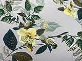 Stoff aus schwerem Polyester und Elasthan, für Röcke,