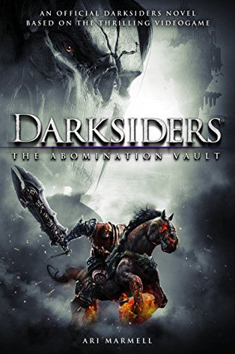 Darksiders: The Abomination Vault: A Novel