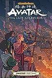 Avatar: The Last Airbender--Imbalance Part Three (Avatar: the Last Airbender - Imbalance Book 3)