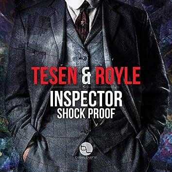 Inspector/Shock Proof