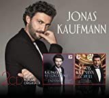 Nessun Dorma - the Puccini Album / l'Opéra - Jonas Kaufmann