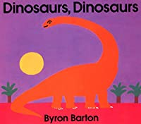 Dinosaurs, Dinosaurs Big Book