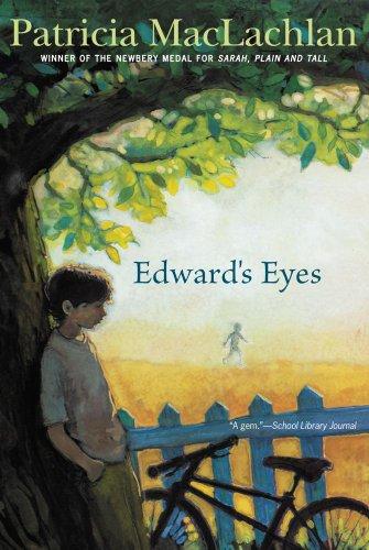 Read Edwards Eyes By Patricia Maclachlan