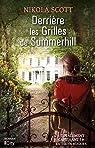 Derrière les grilles de Summerhill par Scott