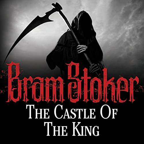 The Castle of the King cover art