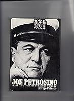 Joe Petrosino 0025951602 Book Cover