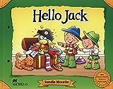 HELLO JACK Pb Pk (Captain Jack)