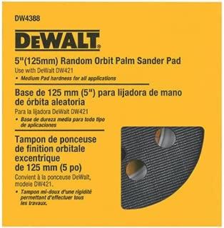 Best dewalt orbital sander parts dw421 Reviews