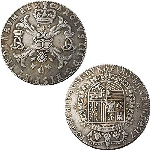 HARPIMER Moneda Conmemorativa Moneda Antigua de España 1710