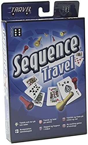 Sequence voyage Edition by Nordic Games