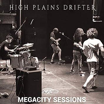 Megacity Sessions