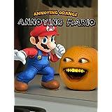 Clip: Annoying Orange - Annoying Super Mario