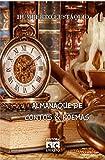 ALMANAQUE DE CONTOS E POEMAS (Portuguese Edition)