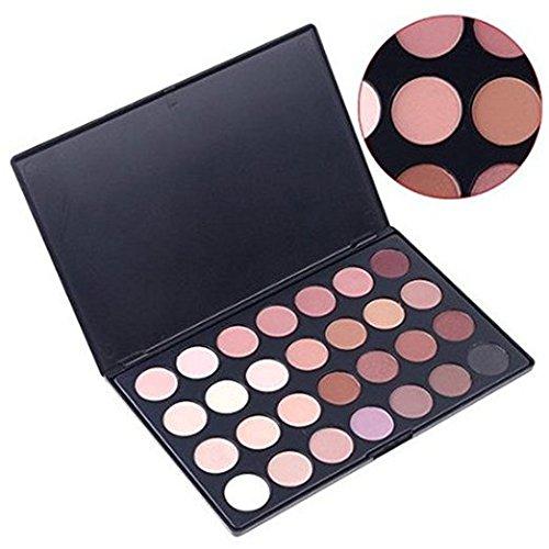 Goege Natural Look 28 Color Eyeshadow Palette