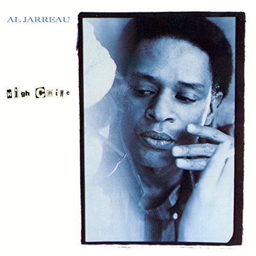 Jarreau, Al: High Crime (Audio CD)